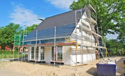 Übersicht der Anbieter für die Baufinanzierung