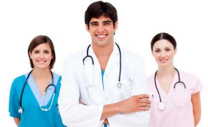 Übersicht der Anbieter für die Gesetzliche Krankenversicherung