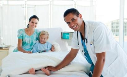 Übersicht der Anbieter für die Kinderunfallversicherung