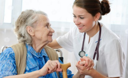 Übersicht der Anbieter für die Pflegeversicherung